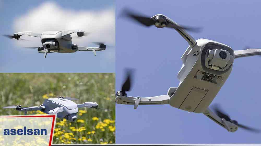 İnsansız hava aracı SAKA'da hedef, 2021 sonu