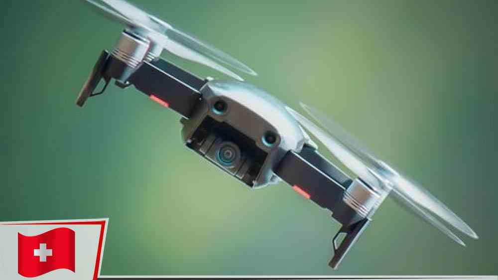 Yapay zekanın yönlendirdiği drone, insan pilotları ilk kez geçti